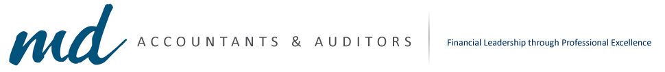 MD Accountants & Auditors Inc.